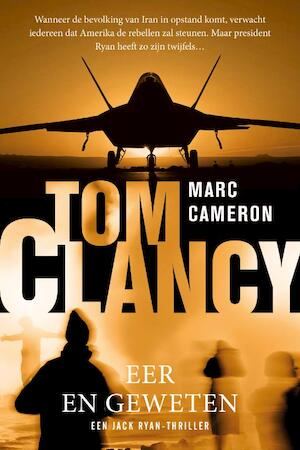 Tom Clancy Eer en geweten - Marc Cameron
