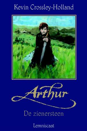 Arthur - Kevin Crossley-Holland