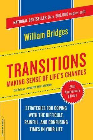 Transitions - William Bridges