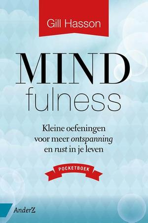 Mindfulness pocketboek - Gill Hasson