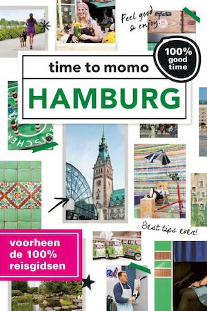 Hamburg / 100% good time! - Fem Eggers