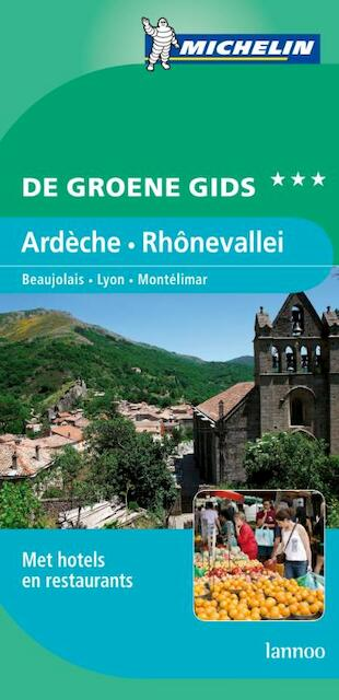 Ardeche - Rhonevallei - Unknown