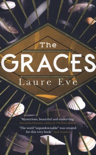 The Graces - Laura Eve