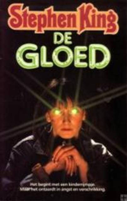 De gloed - Stephen King