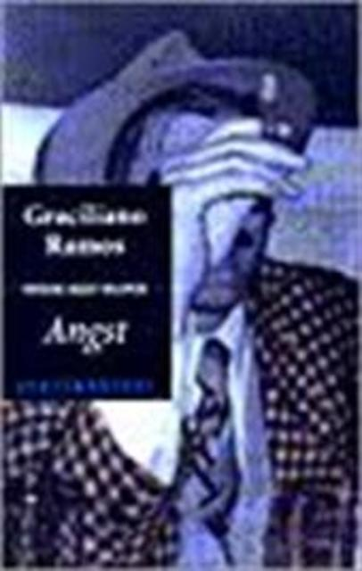 Angst - Graciliano Ramos, August Willemsen