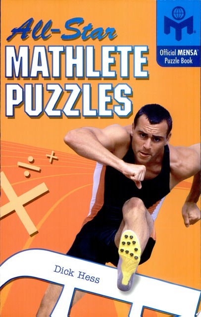 All-Star Mathlete Puzzles - Dick Hess