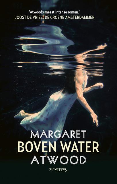 Boven water - Margaret Atwood