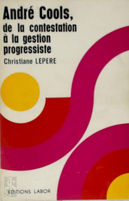 André Cools - Christiane Lepere