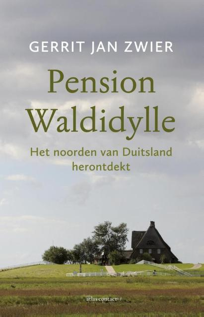Pension Waldidylle - Gerrit Jan Zwier