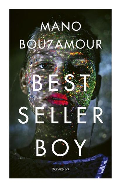 Bestsellerboy - Mano Bouzamour
