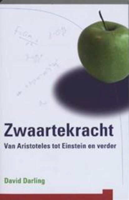 Zwaartekracht - David Darling
