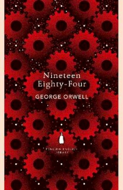 Penguin english library Nineteen eighty-four - george orwell