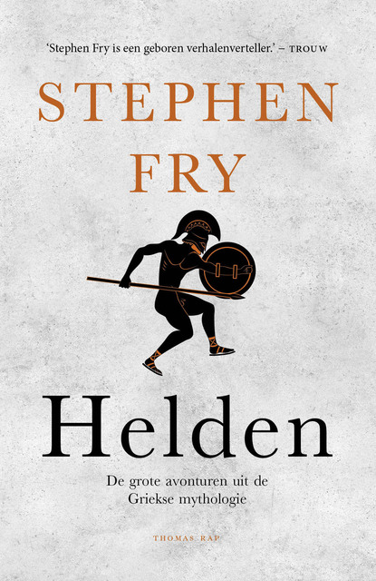 Helden - Stephen Fry