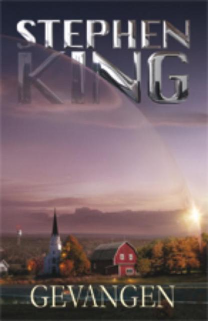 Gevangen - Stephen King
