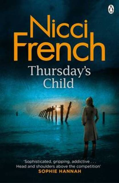 Thursday's Child - nicci french