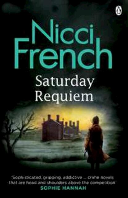 Saturday Requiem - Nicci French