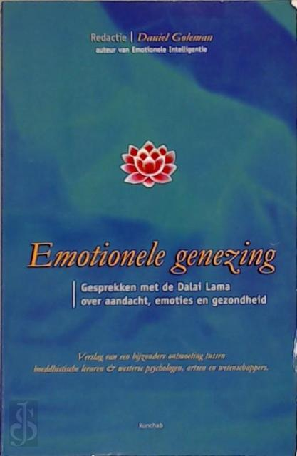 Emotionele genezing - Unknown