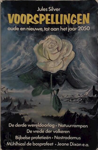 Voorspellingen Jules Silver Andreas Resch P Van Loon