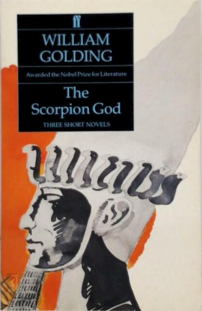 The Scorpion God - William Golding