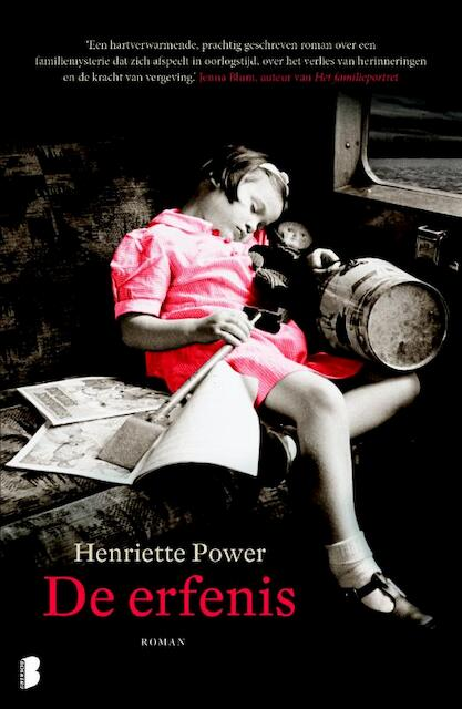 De erfenis - Henriette Power