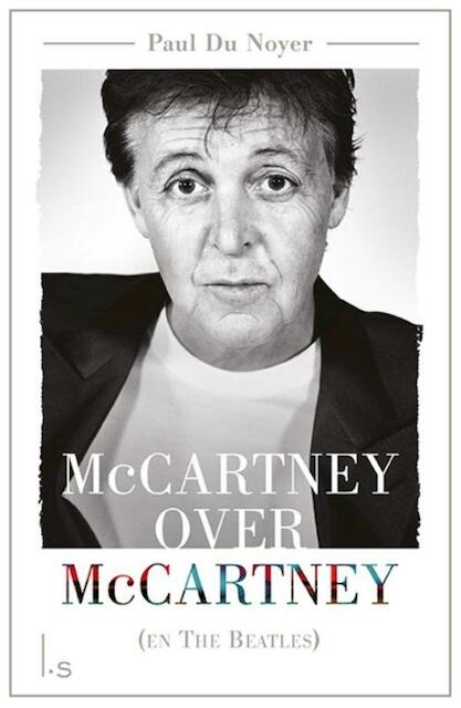 McCartney over McCartney (en The Beatles) - Paul Du Noyer