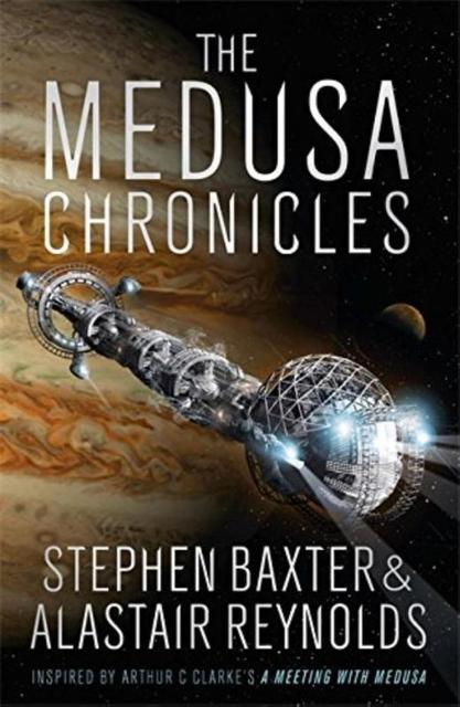 Medusa Chronicles - alistair reynolds