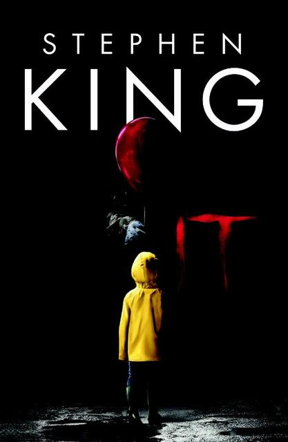 It - filmeditie - Stephen King