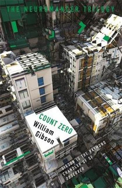 Count Zero - William Gibson
