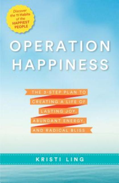 Operation Happiness - Kristi Ling