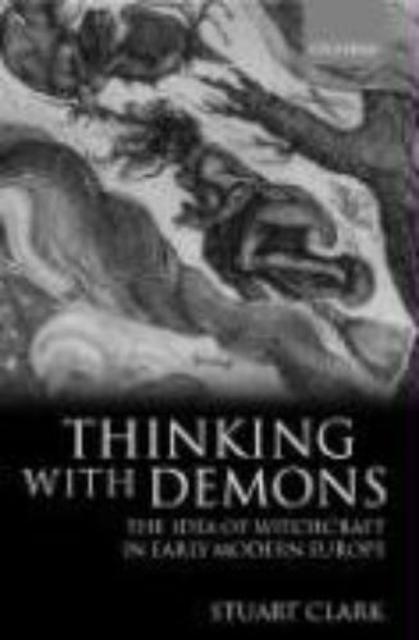 Thinking With Demons - Stuart Clark