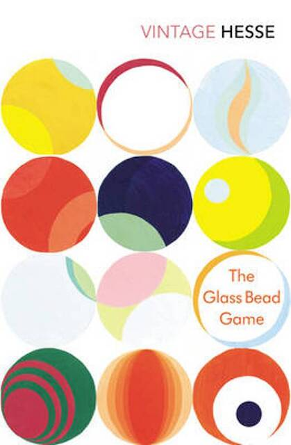 Glass Bead Game - Hermann Hesse