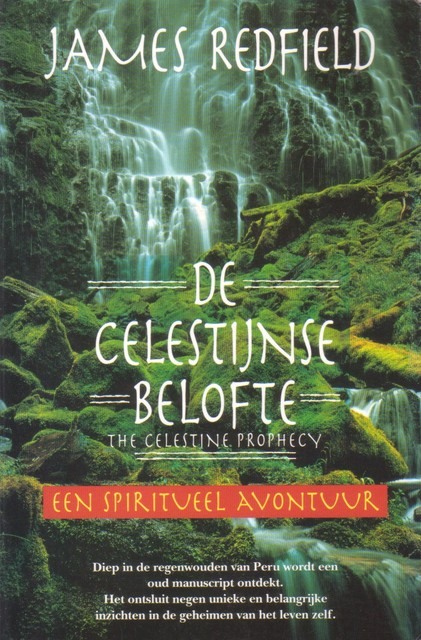 De Celestijnse belofte - James Redfield