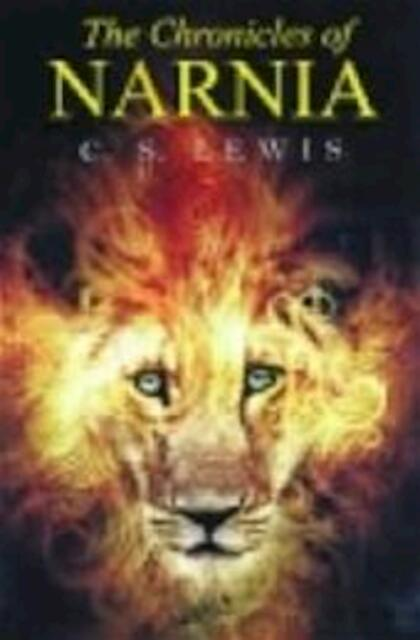 Chronicles of narnia - Lewis C