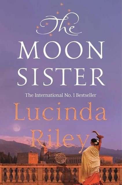 The Moon Sister - Lucinda Riley