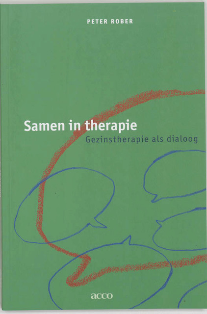 Samen in therapie - P. Rober