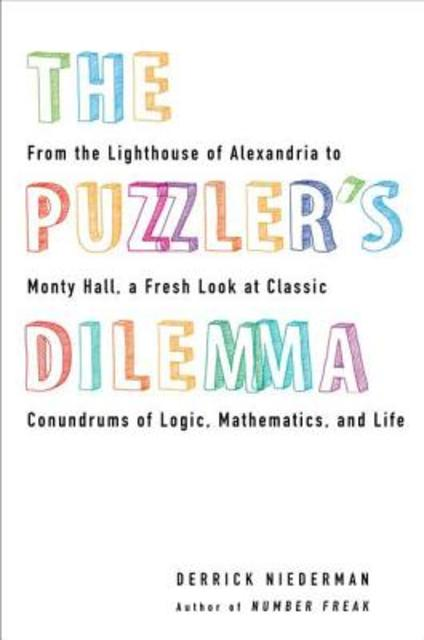 The Puzzler's Dilemma - Derrick Niederman