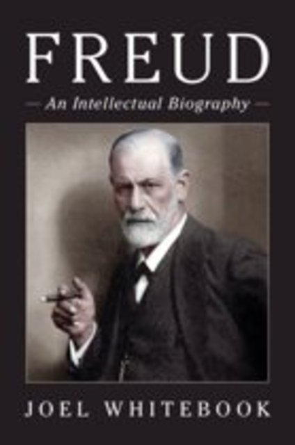 Freud - Joel Whitebook