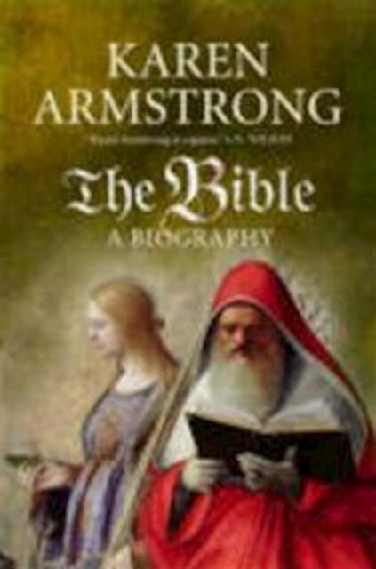 The bible - Karen Armstrong