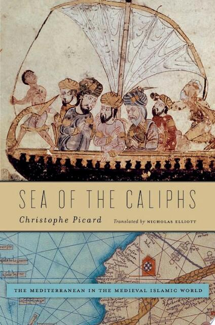 Sea of the Caliphs - Christophe Picard