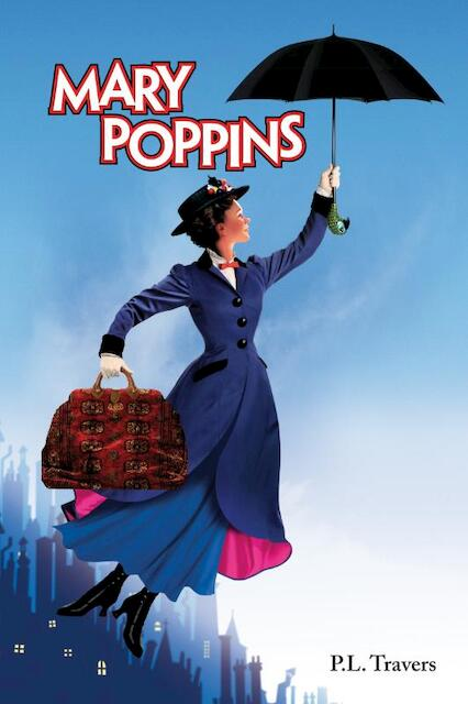 Mary Poppins - P.L. Travers