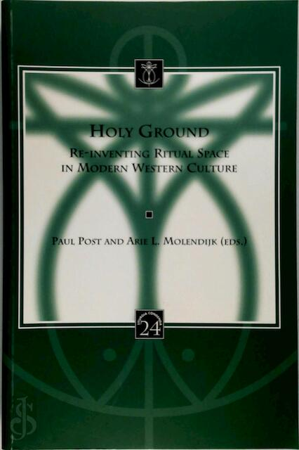 Holy Ground - P. Molendijk