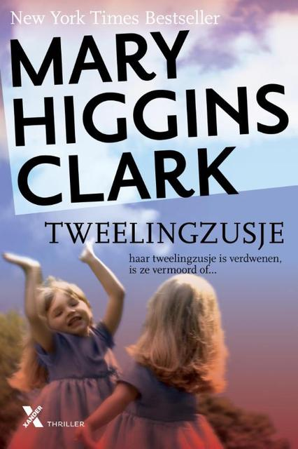 Tweelingzusje - Mary Higgins Clark