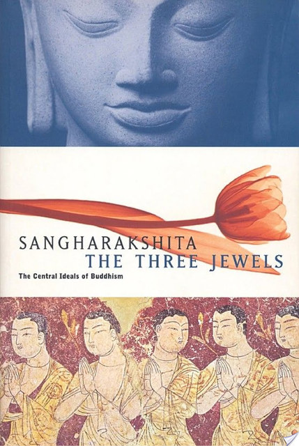 Three Jewels - Sangharakshita
