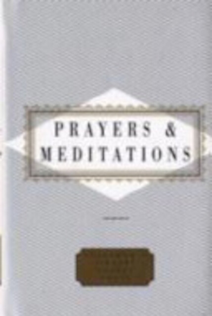Prayers & Meditations - Peter Washington
