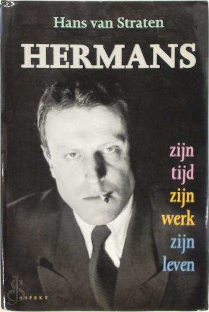 Hermans - Hans van Straten