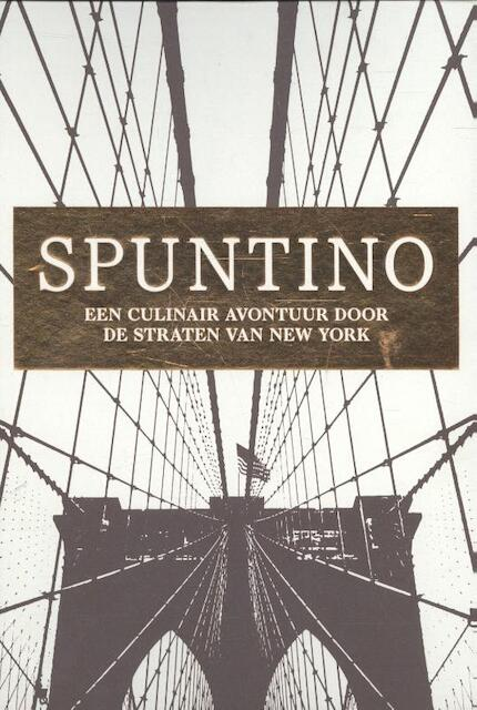 Spuntino - Russell Norman