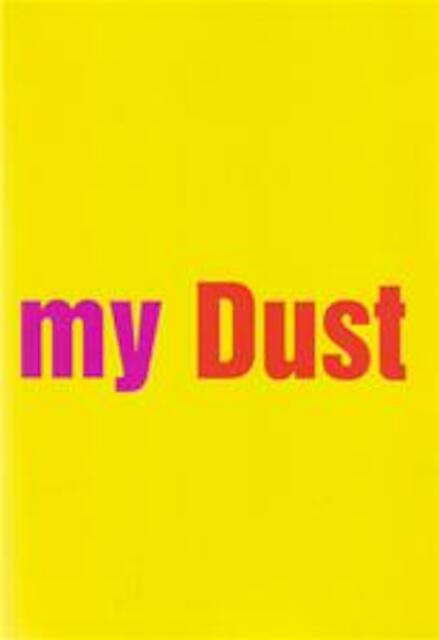 Excuse my dust - Sarah Seager