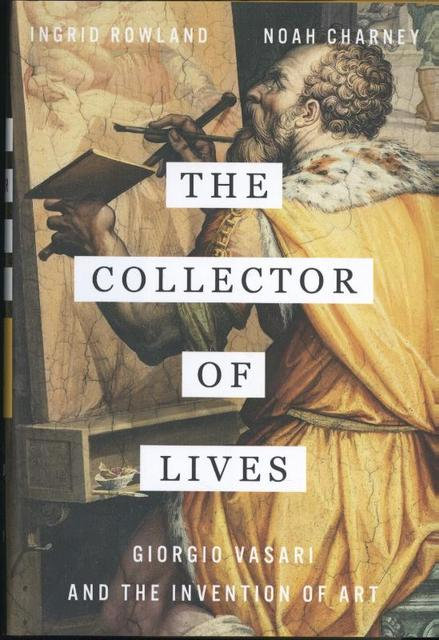 The Collector of Lives - ingrid rowland