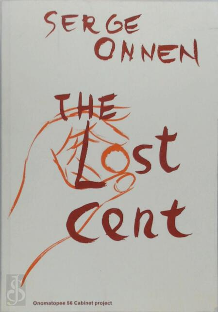 The lost cent - Serge Onnen