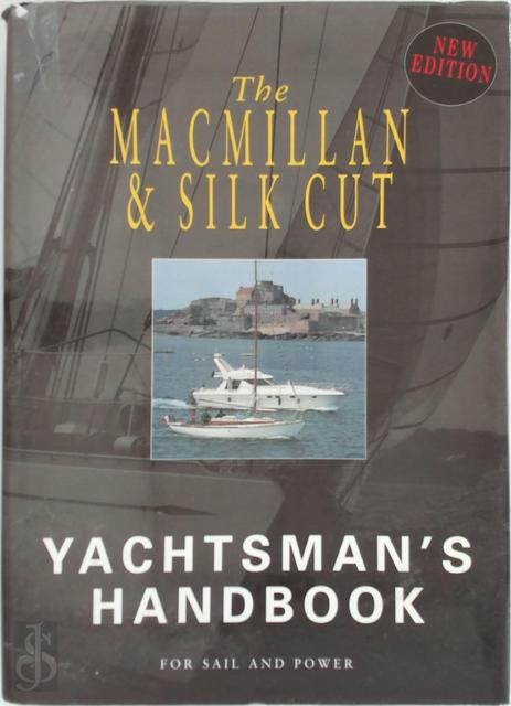 The MacMillan and silk cut - R.L Hewitt